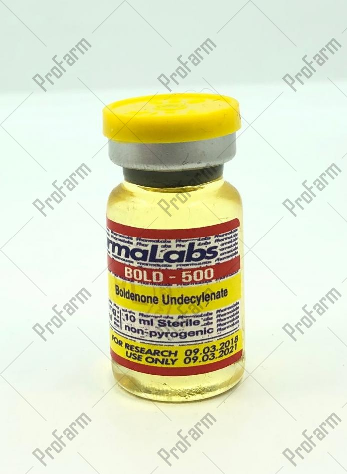 BOLDENON 500MG/ML - ЦЕНА ЗА 10МЛ