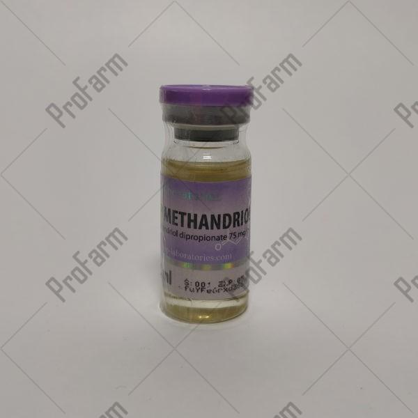 SP Methandriol dipropionate 75мг/мл - цена за 10мл