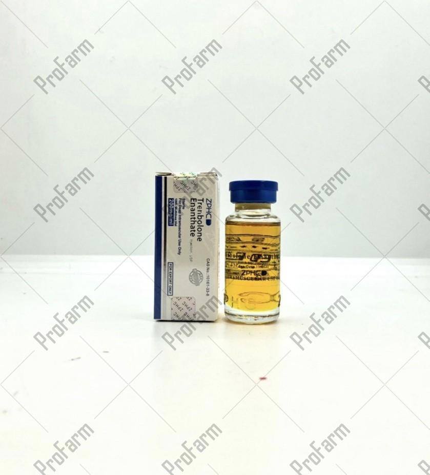 Trenbolone Enanthate 200mg/ml - цена за 10мл