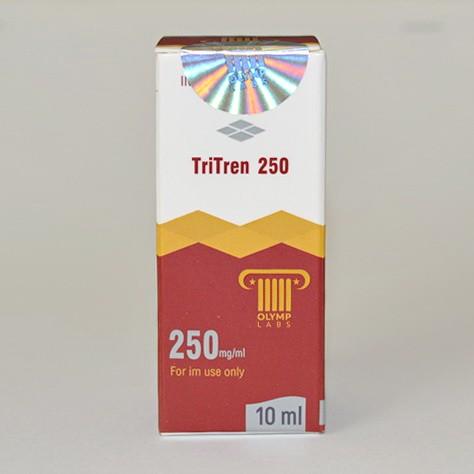 TriTren 250mg/ml - цена за 10мл.