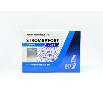Strombafort 50mg/tab - цена за 20 таб.