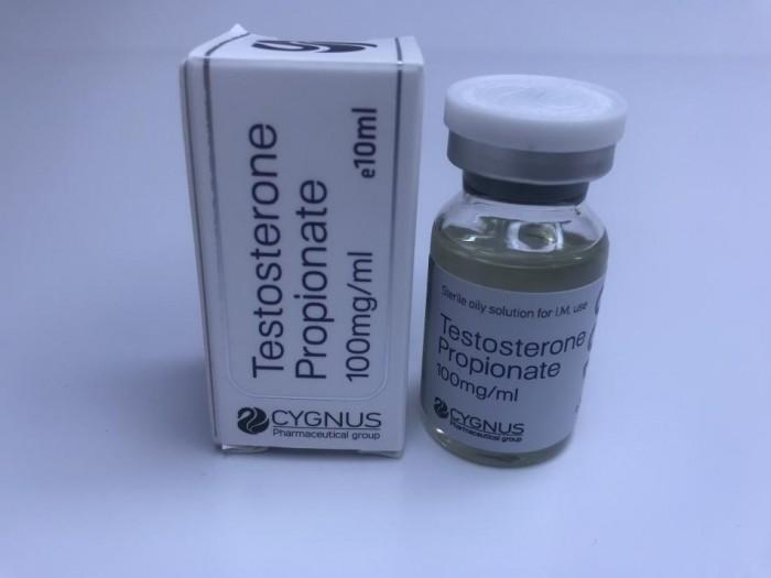 CYGNUS TESTOSTERONE P 100MG/ML - ЦЕНА ЗА 10МЛ