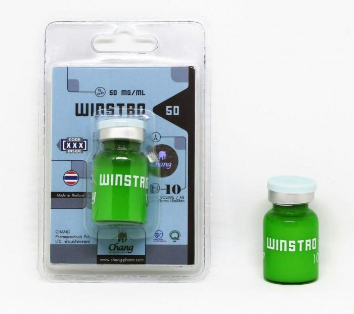 WINSTRO 50MG/ML - цена за 10мл.