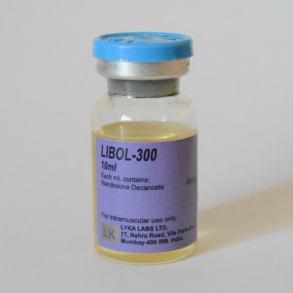 Libol 300, 300mg/ml - цена за 10 мл