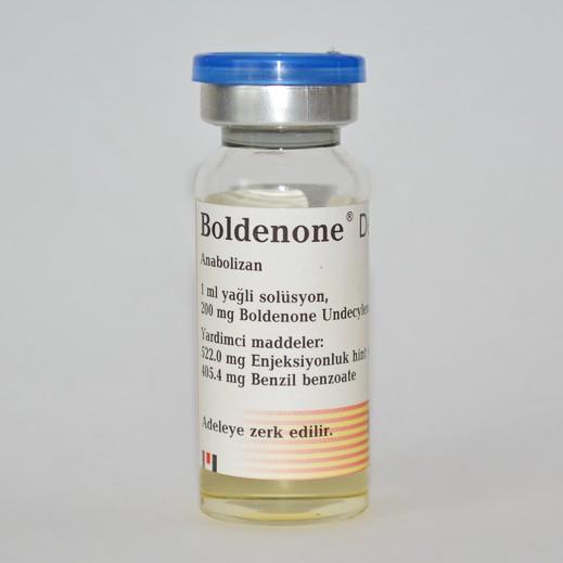 Boldenone Depot 200mg/ml