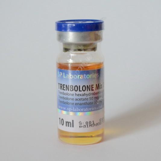 Trenbolone Mix 150мг\мл - цена за 10мл