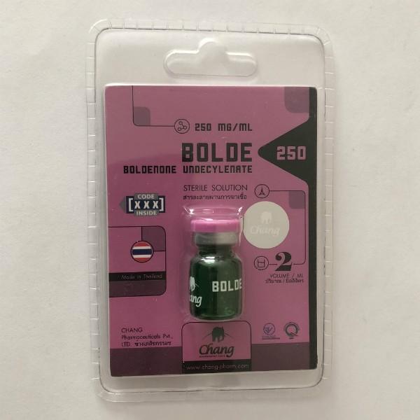 Bolde 250, 250mg/ml - цена за 2мл.