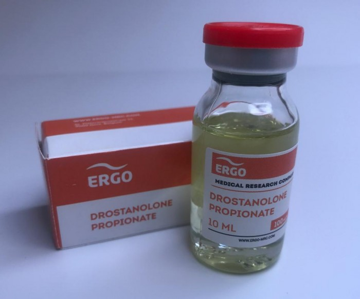 ERGO MASTERON 100MG/ML - ЦЕНА ЗА 10МЛ