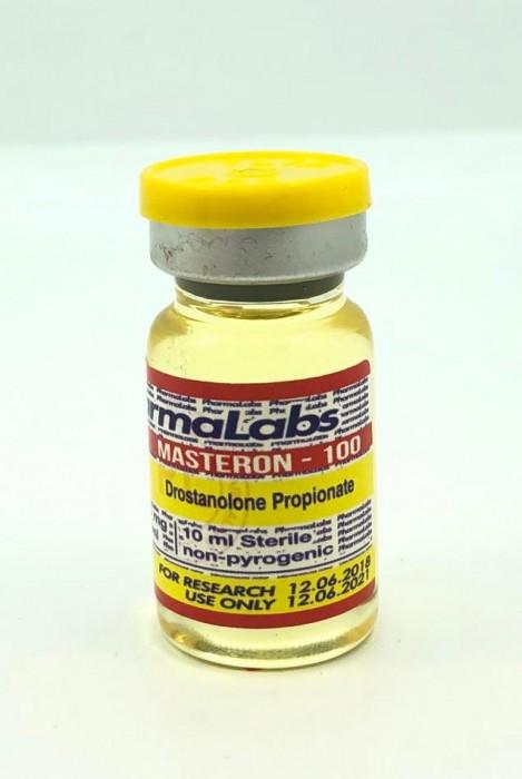 MASTERON 100MG/ML - ЦЕНА ЗА 10МЛ